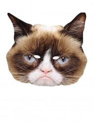 Grumpy cat™ masker