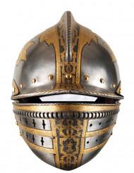 Kartonnen middeleeuws masker