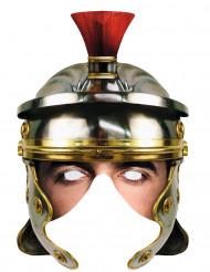 Romeinse Legionair kartonnen masker