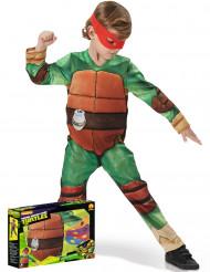 Luxe Ninja Turtles TMNT™ kostuum set voor kinderen