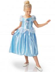 Klassiek Cinderella™ kostuum voor meisjes