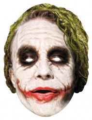 Kartonnen Joker™ Dark Knight masker