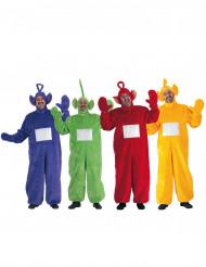 Tele babies groeps kostuum