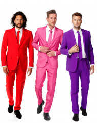 Misters Colour Opposuits™ groepskostuum voor mannen