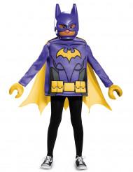 Klassiek LEGO movie® Batgirl™ kostuum voor kinderen