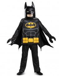 Deluxe LEGO® movie Batman kostuum voor kinderen