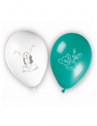 8 Vaiana™ ballonnen
