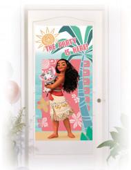 Vaiana™ deurposter