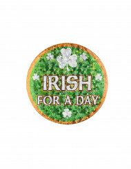 Irish for a Day badge