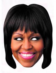 Karton Michelle Obama masker