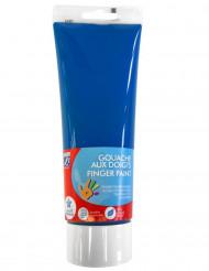 Blauwe Lefranc & Bourgois® vingerverf