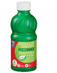 Groene Lefranc & Bourgeois® verf