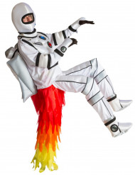 Vliegende astronaut kostuum voor volwassenen