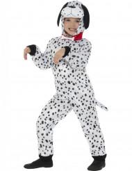 Dalmatiër hond kostuum voor kinderen