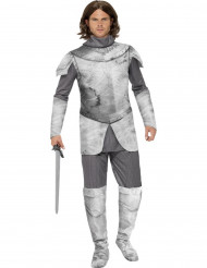 Harnas ridder kostuum voor mannen