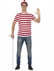 Waar is Wally™ accessoires set voor volwassenen