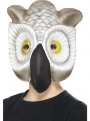 Uilenkop masker voor kinderen