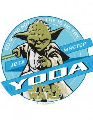 Yoda Star Wars™ taartdecoratie