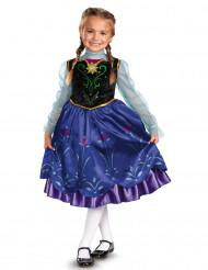 Anna Frozen™ prinsessenjurk voor meisjes