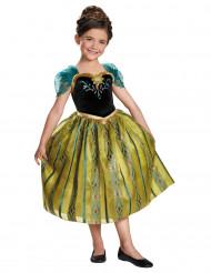 Anna Frozen™ kostuum voor meisjes