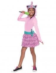 Jigglypuff Pokémon™ kostuum voor meisjes