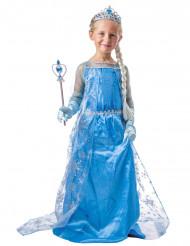 Set IJsprinses accessoires voor kinderen