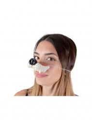 Wolven neus voor volwassenen
