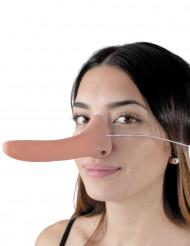 Houten pop neus voor volwassenen