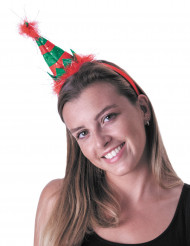Kleine elfen haarband voor volwassenen