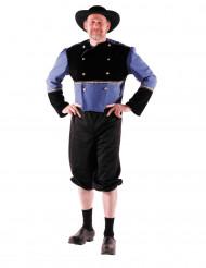 Bretons kostuum voor mannen
