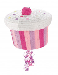 Cupcake pinata
