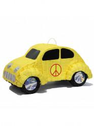 Hippie auto pinata