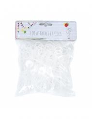 100 ballon sluitingen