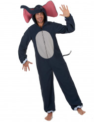 Olifant kostuum voor mannen