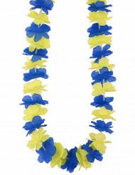 Zweedse bloemenketting voor volwassenen