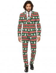 Mr. Festive Opposuits™ kerst kostuum voor mannen