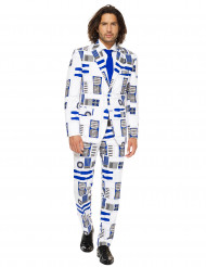 Mr. R2D2 Star Wars™ Opposuits™ kostuum voor mannen