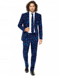 Mr. Blue Star Wars™ Opposuits™ kostuum voor mannen