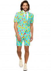 Mr. Iceman zomer kostuum Opposuits™