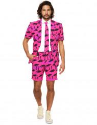 Opposuits™ Mr. Tropicool zomer kostuum