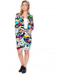 Mrs. Testival Opposuits™ kostuum voor vrouwen
