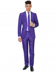 Mr. Purple Suitmeister™ kostuum voor mannen
