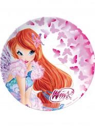 Melamine Winx Butterflix™ bord