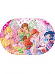 Plastic placemat Winx Butterflix™