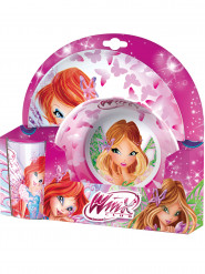 Winx Butterflix™ servies set
