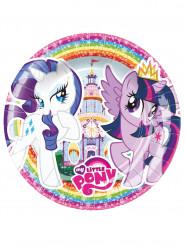 8 kleine My Little Pony™ borden