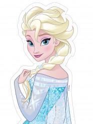 Frozen™ Elsa suiker blad