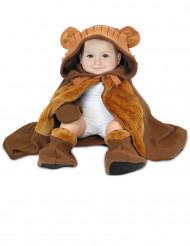 Leeuw kostuum voor baby's