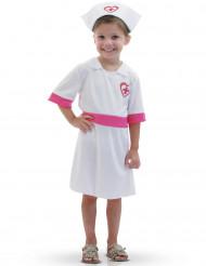 Retro verpleegster kostuum voor meisjes