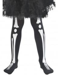 Skelet legging voor kinderen